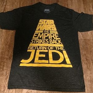 (4 for $20) star wars tee